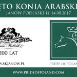 200-lecie Święta w Janowie Podlaskim wraz z Pride of Poland